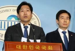 '손' 쓴 민주당, 129석 됐다···손금주, 재수 끝 입당 성공
