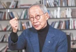 """'한나라당 공천 대학살' 윤여준 """"50% 물갈이? 사람은 있나"""""""