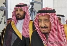 美서 사우디 장교 총격···당황한 국왕, 트럼프에 전화걸었다