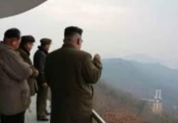 연말시한 못참고 '동창리 행동' 나선 김정은, ICBM 쏘나