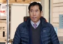"""檢 'MB 댓글 조작' 조현오 징역 4년···""""공권력 잘못에 경종"""""""