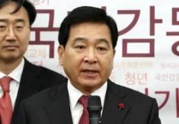금배지 3개가 날아간다?···심재철 지역구 '현역4인 대혈투'