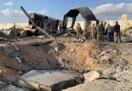 """美국방부 """"이란 미사일공격으로 미군 34명 외상성 뇌손상"""""""