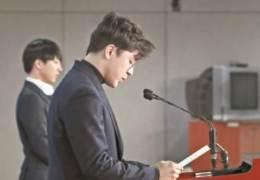 '인생극장 영입'이 부른 악재···데이트폭력 논란 원종건 하차