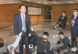 민주당 또 헛발질? 지도부 '조국 논란'에 김남국 출마 만류