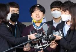 조주빈 2주 독방생활 예정···檢, 윤장현에 사기행각 밝힌다