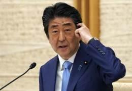 """아베도 코로나 중국 탓 했다···中 """"근거 있나"""" 강력 반발"""