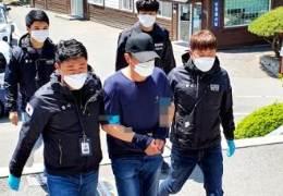 """태안 '보트 밀입국' 6명→8명···""""취업하려 바다 건너"""""""