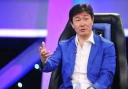 """中 축구전설 """"공산당 타도"""" 폭탄선언에···중국 사회는 '멘붕'"""