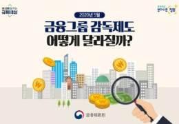 '김상조표' 재벌 개혁···정부, 금융그룹감독법 재추진한다