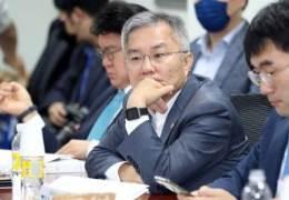 """최강욱, 윤석열 회의소집에 """"똘마니들 규합···조폭 쿠데타"""""""