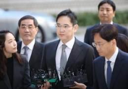 """대법, 특검 '이재용 재판부 기피' 기각···""""공정성 문제 없다"""""""