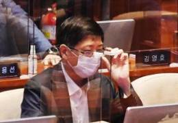 """탈당하면 의원직 잃는데···제명당한 김홍걸 """"당 결정 수용"""""""