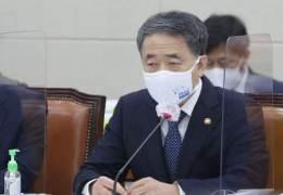 """박능후 """"70세 이상 日 560명 사망···절반은 독감백신 접종"""""""