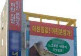 """김현미 얼굴에 나체사진 합성···""""미친 집값"""" 외친 40대 집유"""