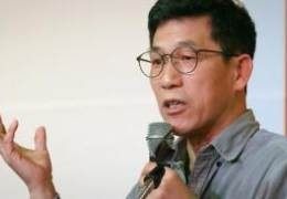 """""""무책임하게 또 후보 내다니""""···진중권이 올린 5년전 文발언"""