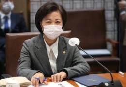 """'좌표찍기' 檢 집단 반발에···추미애 """"불편한 진실 이어져야"""""""