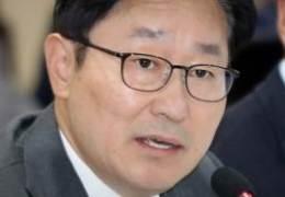 """보궐공천 투표 인증한 박범계···오신환 """"정권차원 2차 가해"""""""