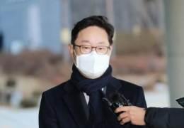 """박범계 """"임명되면 尹일가 수사 신속히···사퇴 언급 부적절"""""""