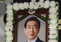 """친문 단체 """"정치공작""""···박원순 피해자에 '살인죄 고발' 예고"""