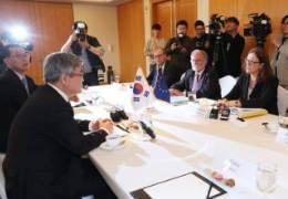 분쟁 일단락되자 정부의 돌변···한-EU FTA 노동분쟁 함정
