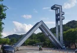 인증샷 찍다 달리는 차에 아찔···서울대 '샤' 앞 갈아엎는다