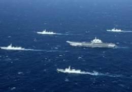 청일전쟁 보면 알 수 있다···中해군에 한반도가 불안한 이유
