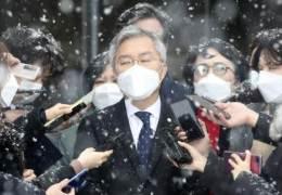 """열린민주당 """"법관 탄핵의 시간 왔다""""···최강욱 재판부 비판"""