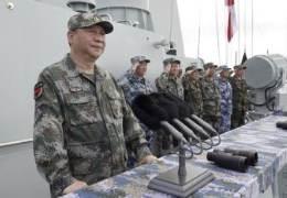"""美·中 해군력 비교해보니···""""양은 중국 승, 질은 미국 승"""" 왜"""