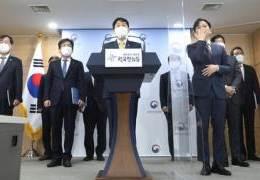 韓, 원전 오염수 비판만 할때···日, 美·IAEA 지지 끌어냈다