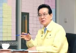 """민주당 소속 강남구청장 """"오세훈 옳다···재건축 서둘러야"""""""
