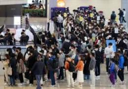그린피 28만원 vs 항공권 3000원···상상초월 가격차 원인은