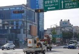 """""""98초 기다렸다면···"""" 방송인 박신영의 '노란불 직진' 비극"""
