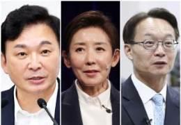 대선후보로, 당대표로···국힘 접수한다는 서울대 '똥파리'들
