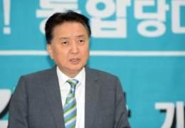"""'DJ정부 과기부장관' 김영환 """"탈원전 미친정책, 망국의 길"""""""