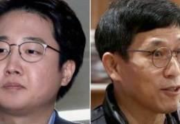 """이준석 지지율 1위···진중권 """"즐길 수 있을때 즐겨라, 바보"""""""
