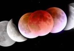 26일 붉은 달 뜬다···맨눈으로 보이는 개기월식 절정 시간은