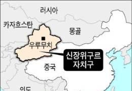 """中신장 석유·천연가스 10억t 발견···""""지난 10년중 최대규모"""""""