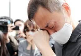 故 손정민 유족, 친구A씨 폭행치사·유기치사 혐의로 고소