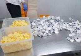 단독유통기한 지난 버터 재사용한 항공사 기내식 업체