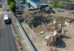 9명 목숨 앗아간 광주 붕괴, 경찰이 밝힌 원인 어이없었다