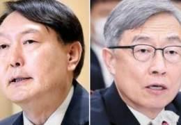 단독尹·崔 캠프좌장 영입전? 잇따라 김종인·김병준 만났다