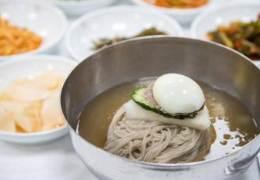 정감록이 알려준 이북인들 명당···풍기 산촌서 만난 평냉 맛