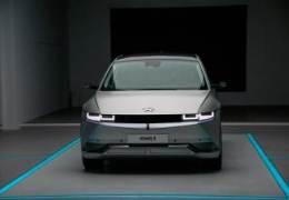 아이오닉5, 테슬라 앞질렀다···전기차 판매 1위는 '포터'