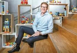 온라인게임 빠진 아이 잡는다···9조원 기업 레고 'AR승부수'