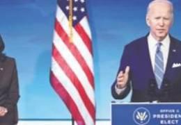 바이든, 대북 정책 첫 세팅 중요···관계 악화땐 회복 어렵다