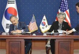 韓, 새 대표 없이···美와 전례없는 '5조 분담금' 싸움 나선다