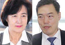 """""""추미애 위법 당신이 막았어야"""" 후배 검사, 김오수에 직격"""