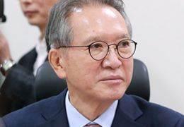 김광림·최교일 불출마, 강효상 험지···TK뒤흔든 김형오 엄포