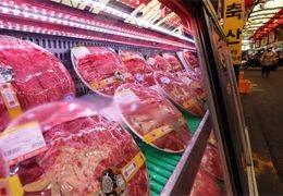 '집콕' 100일···고기·침구 많이 사고 화장품·학습서 줄였다